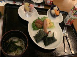 レストラン 食事